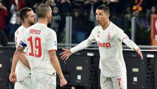 Juventus dan AS Roma akan berhadapan dalam babak perempat final Coppa Italia 2019/20. Laga ini mempertemukan tim yang berada di puncak klasemen sementara...