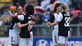 Anche la decima giornata del campionato di Serie A femminile giunge ai titoli di coda. Nell'ultimo turno, conclusosi nel pomeriggio di oggi, la Juventus...