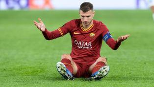 """Per laRomatorna """"di moda"""" il futuro diEdin Dzeko. L'attaccante bosniaco in estate sembrava ad un passo dal lasciare la Capitale e approdare all'Inter prima..."""