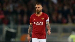 Nach 18 Profijahren für dieRomaist für Daniele De Rossi Schluss. Die Vereinsikone verließ den Verein schon im Mai, der Italiener wird sich nunden Boca...