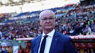 Roma 📋 Ecco gli undici scelti da Claudio Ranieri per #RomaUdinese Daje Roma! 💪#ASRoma pic.twitter.com/z1EklLm0J2 — AS Roma (@OfficialASRoma) 13. April 2019...
