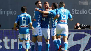 Napoli host Atalanta in Serie A on Monday looking to bounce back from their disappoint Europa League exit to Arsenal. Carlo Ancelotti's side were one of the...