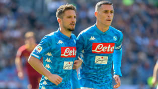 aled Despite the standoff with president Aurelio De Laurentiis over a training camp boycott last month, it seems Napoli may still be willing to offer key...