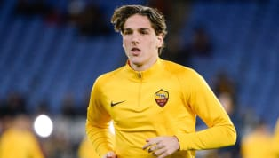 Lunga intervista da parte di Sky Sport quest'oggi a Nicolò Zaniolo. Il centrocampista della Roma parla a 360° del suo momento, dell'infortunio, del futuro e...