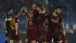 AS Rom 📋 Ecco la formazione scelta da Claudio Ranieri per #RomaCagliari 🔥 Forza Roma! 🐺#ASRoma pic.twitter.com/75dnytcNYf — AS Roma (@OfficialASRoma) 27....