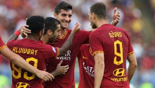 Successo ricco di reti per laRoma, il primo dell'era Paulo Fonseca: i giallorossi si sono messi avanti col lavoro già nel primo tempo grazie ai gol di...