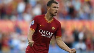 Le 15 reti realizzate daEdin Dzekoalla quinta stagione diRomaoltre ad averportato l'attaccante bosniaco a quota 102 reti (in 211 presenze tra tutte le...