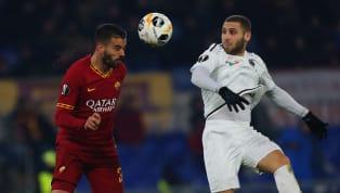 UEFA Avrupa Ligi J Grubu 6. hafta randevusunda Wolfsberger, dış sahada grubun güçlü ekiplerinden Roma ile 2-2 berabere kaldı. İtalyan ekibinin golleri; 7....