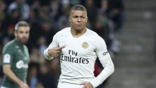 Tiền đạo Kylian Mbappe mới đây đã thiết lập nên một kỷ lục vô tiền khoáng hậu sau khi ghi bàn thắng duy nhất giúp PSG đánh bại Saint-Etienne ở vòng 25 Ligue...