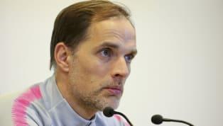 Thomas Tuchel a profité de la conférence de presse d'après match face à Saint-Étienne pour faire le point sur son effectif, qu'il juge trop juste...