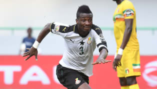 ​Former Sunderland forward and Ghanian footballing great Asamoah Gyan has joined ​Indian Super League side NorthEast United after the Highlanders announced it...