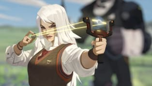Socialite Ashe skin was revealed Monday ahead of the upcoming Overwatch Storm Rising event. The skin is a throwback to the Overwatch hero's past as a young...