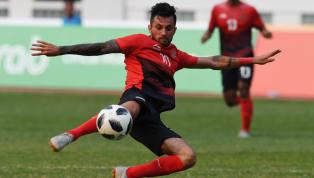 Gagal Total di AFF Suzuki Cup 2018, Stefano Lilipaly Sebut Indonesia Kurang Beruntung