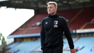 ​​Bournemouth manager Eddie Howe has claimed that the team's recent poor record against ​Manchester City is proving to be an inspiration for him, and added...