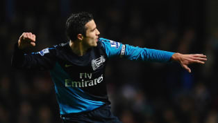 Robin van Persie has revealed why he joinedManchester United from Arsenal in 2012, explaining that he had little choice but to leave the Emirates Stadium....