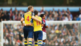 Performa yang ditunjukkan oleh Mesut Ozil dengan Arsenal seringkali membuatnya mendapatkan kritik dari berbagai pihak. Pemain yang berposisi sebagai...