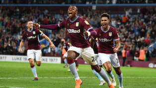AS IT HAPPENED: Aston Villa 2-2 Brentford - 95th Minute Equaliser Rescues Point for Villa