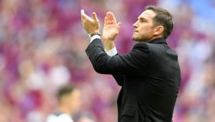 Chelsea will have to pay £4m in compensation to release the Frank Lampard from his contract at Derby County. As current Blues manager ​Maurizio Sarri edges...