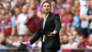 ​Manchester United great Rio Ferdinand has urged​ ​Chelsea to sign ​Derby County manager Frank Lampard to fill their managerial void.  Chelsea face a...