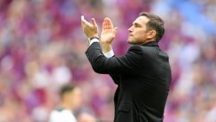Frank Lampard sepertinya tinggal selangkah lagi menjadi manajer baruChelsea. Klubnya saat ini, Derby County sudah mengizinkan Lampard berbicara dengan...
