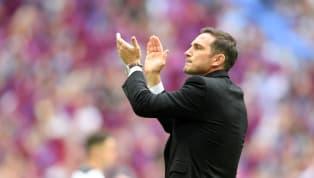 Hace muchas semanas se empezó a hablar de uno de los batacazos del mercado: Frank Lampard se iba a convertir en el entrenador del Chelsea. Hoy, jueves 4 de...