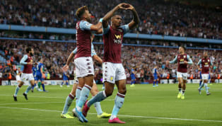 Win Aston Villa picked up their first points of the season with an impressive 2-0 win over Everton on Friday evening at Goodison Park The first half certainly...