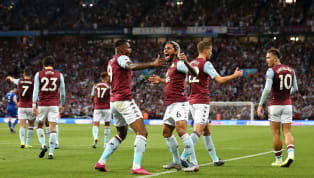 ting ​Aston Villa have begun their 2019/20 Premier League campaign with one win and three defeats from their opening four matches.  As a result, this tally of...