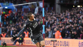 16 goals in 16 games. Jamie Vardy is firing Leicester to the unlikeliest of title challenges (since 2016 anyway)as the Christmas period hits full swing....