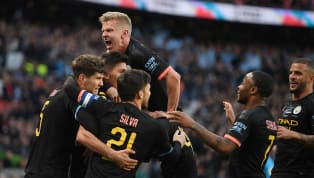 News You have to feel for Man City, who will have no more than three days to bask in the euphoria of historic back-to-back-to-back Carabao Cup winsbefore a...