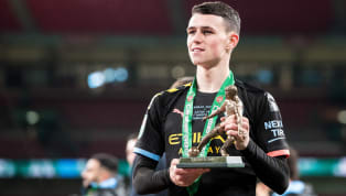 lies Manchester City midfielder Phil Foden and Manchester United goalkeeper Dean Henderson, who is currently on loan at Sheffield United, are set to be...