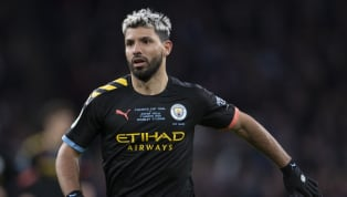 Sergio Agüero famously claimed that he was willing to stay at Manchester City until they finally won the Champions League, but the club may have handed the...