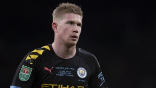 Manchester City midfielder Kevin De Bruyne could try and leave the club in the not too distant future if a European ban imposed by UEFA for Financial Fair...
