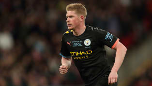 ​Kevin De Bruyne has revealed that the inactivity of the coronavirus lockdown has prompted thoughts about extending his career for far longer than he had...