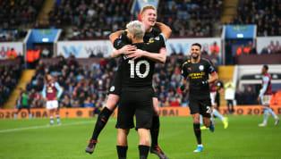 Zum Abschluss des 22. Spieltags hat Manchester City ein dickes Ausrufezeichen gesetzt. Beim Tabellenachtzehnten Aston Villa feierten die Citizens, bei denen...
