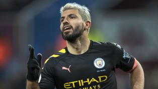 ​Another hat-trick, another solid Sergio Agüero performance. On Sunday afternoon, Manchester City completely humiliated relegation battlers Aston Villa,...