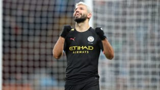 Manchester City are happy to let striker SergioAgüero decide when he wants to leave the club, and they will also allow him to choose his next destination....