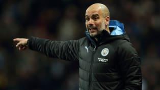 HLVPep Guardiola khẳng định rằng ông muốn gắn bó lâu dài với Manchester City và chỉ rời nơi này nếu bị sa thải. Thời gian vừa qua, tương lai của HLVPep...