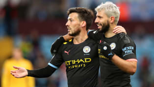 ​Sergio Aguero is attracting interest from David Beckham's new MLS franchise Inter Miami but has no immediate plans to depart Manchester City. Aguero entered...