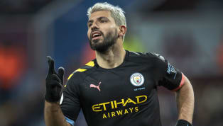 ​Manchester City forward Sergio Aguero has been named Premier League Player of the Month for January, making him the first winner of the prestigious prize in...