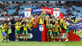 At the start of what turned out to be one of the club's greatest campaigns in recent memory, more people expected Norwich City to be relegated from the...
