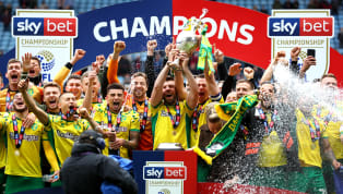 More Norwich City begin their return to the top flight of English football with a trip to Champions League winners Liverpool on Friday 9 August following their...