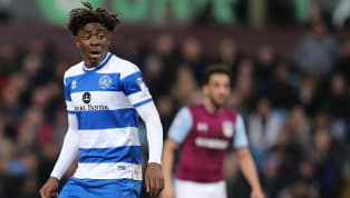 Tottenham are reportedly keeping a close eye on Queens Park Rangers midfielder Eberechi Eze, but face competition from several Premier League rivals. The...