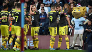 Zone Southampton picked up a valuable 3-1 victory at Villa Park on Saturday afternoon, as goals from Danny Ings and Jack Stephens lifted them three points...