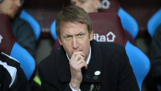 Brighton and Hove Albion have been granted permission by Swansea City to speak to manager Graham Potter. Despite ensuring Premier League survival, former boss...