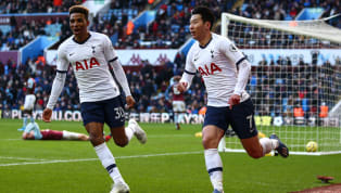 eath Tottenham grabbed a valuable three points in the race for Champions League qualification on Sunday afternoon, snatching a 3-2 victory over...