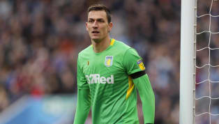 Aston Villa are prepared to cut their losses on flop goalkeeperLovre Kalinic, as coachDean Smith has given his stamp of approval...