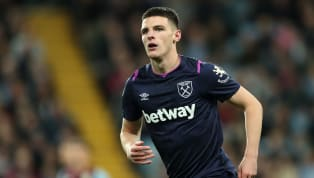 ​West Ham United's Declan Rice has revealed that he believes Liverpool's Fabinho to be the world's best defensive midfielder.  Fabinho has been instrumental...