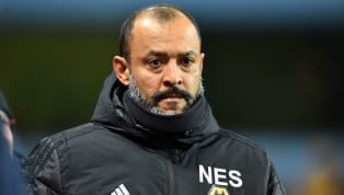Arsenal have been linked with an ambitious approach for Wolves manager Nuno Espirito Santo amid increasing pressure on current boss Unai Emery, who has...