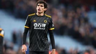 Nun ist es offiziell: Jesús Vallejo verbringt die zweite Saisonhälfte nicht bei den Wolverhampton Wanderers. Die Leihgabe vonReal Madridkehrt vorerst nach...