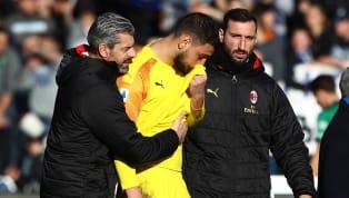AC Milan baru ini merasakan kekalahan pertama di Serie A setelah terakhir terjadi pada 21 tahun lalu atau pada 1998. Kekalahan itu semakin memperparah...